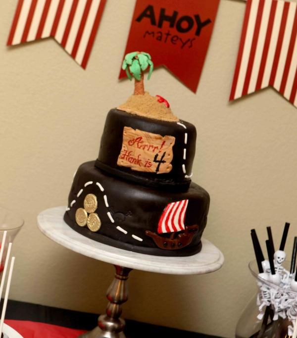 dt cake